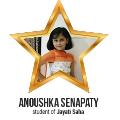 Anoushka Senapaty