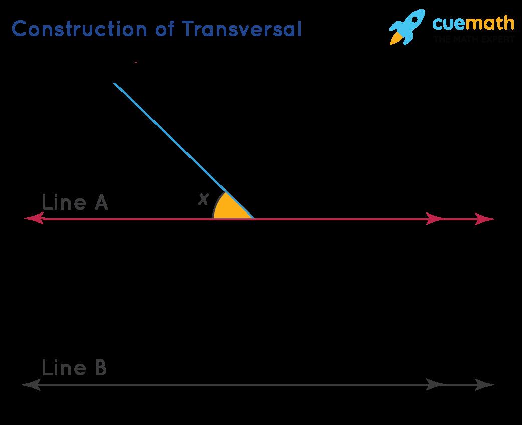 Construction of Transversal