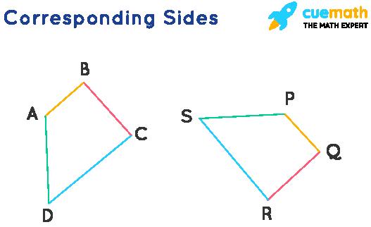 Corresponding Sides