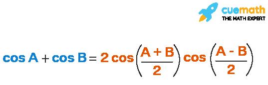 expansion of sin A + sin B formula