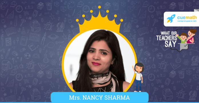 Mrs. Nancy Sharma