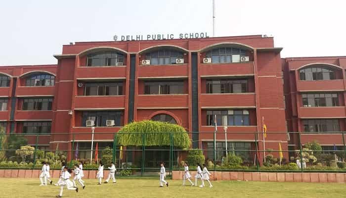 Delhi Public School Rohini