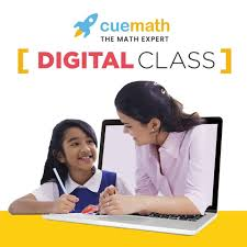 Digital class interaction between child and teacher
