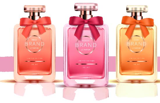 categorical data: perfume