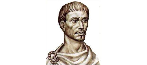 Famous mathematician: Diophantus