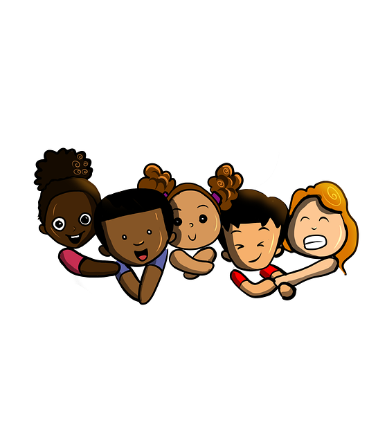 self introduction for kids is a way to make diversity feel welcomed