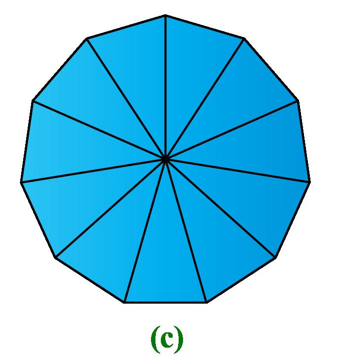 Hendecagon Pattern