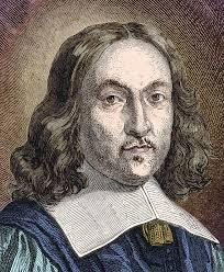 An early photograph of Pierre de Fermat