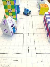 area and perimeter city games