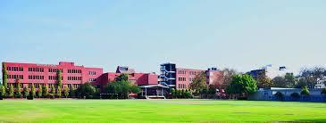 Montford School Delhi