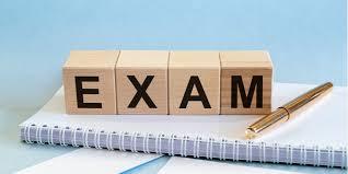 Exam logo