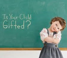 is your child gifted