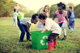 recycling activities for kids
