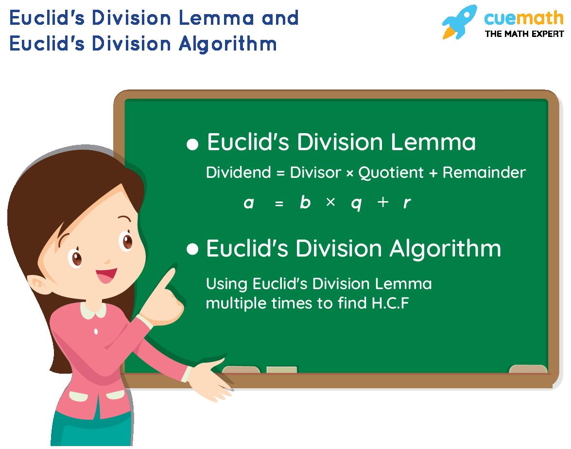 Euclid's Division Algorithm