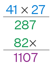 Long Multiplication with Decimal