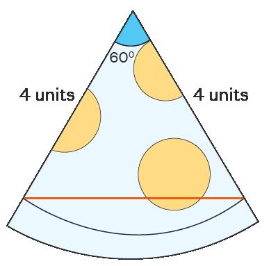 Segment of a Circle Example