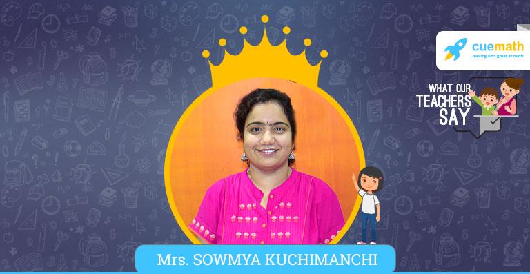 cuemath teacher