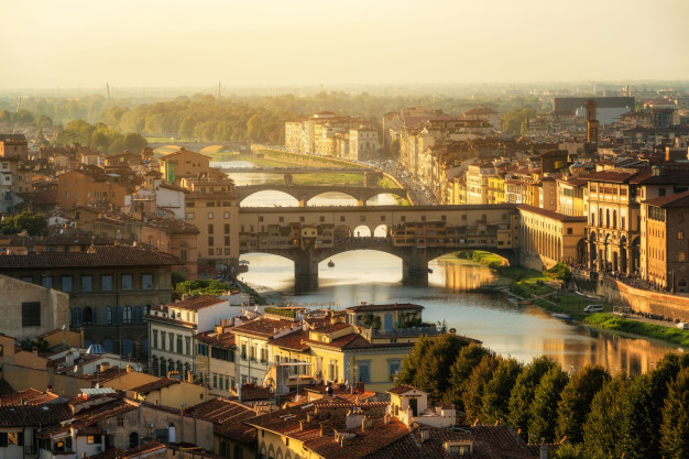 Florence, Italy IMAGE