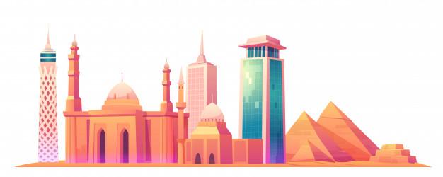 Cairo, Egypt Image