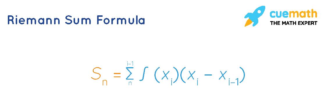 Riemann SumFormula