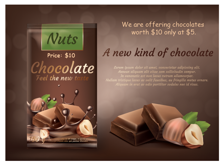 chocolates sale offer