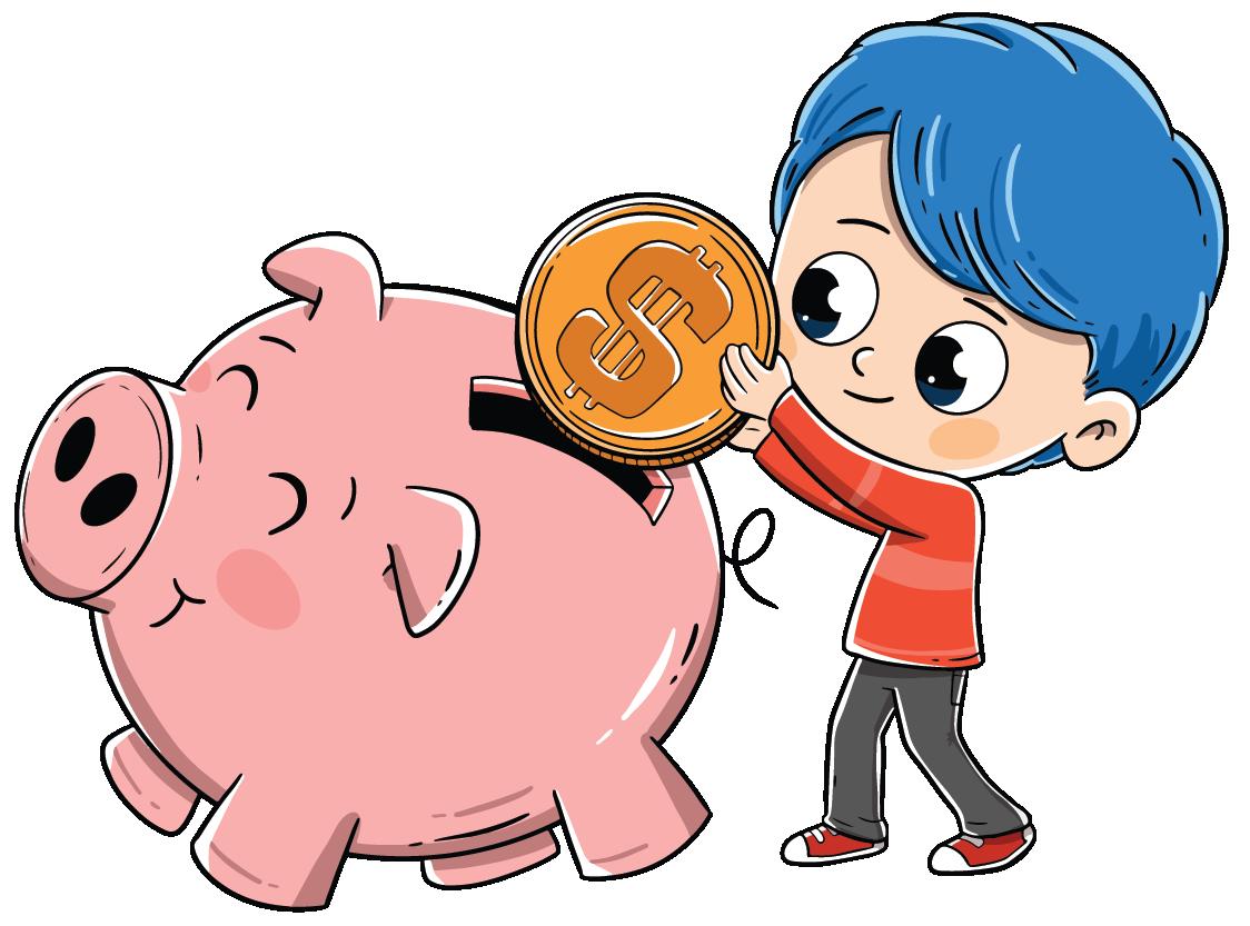 Piggy bank problem