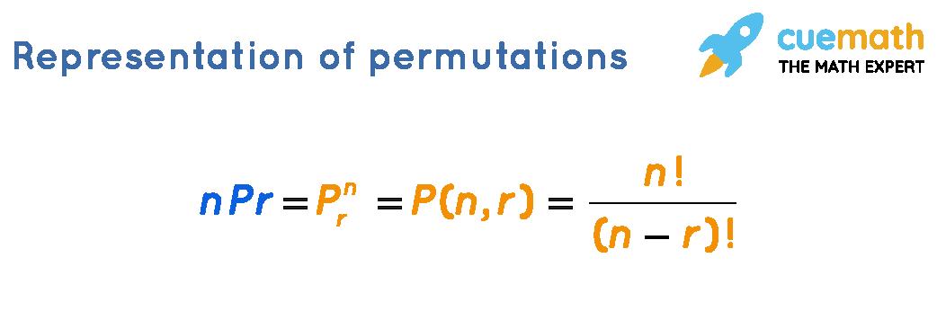 permutations as arrangements