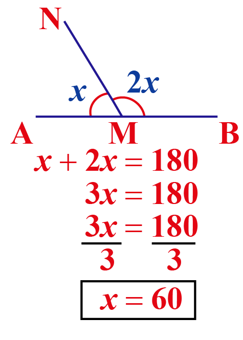 division property of equality in geometry