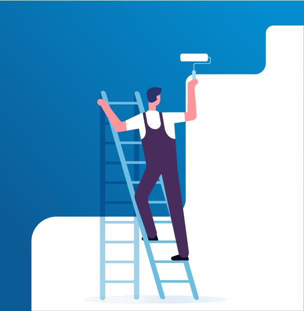 ladder problem -quadratic solutions