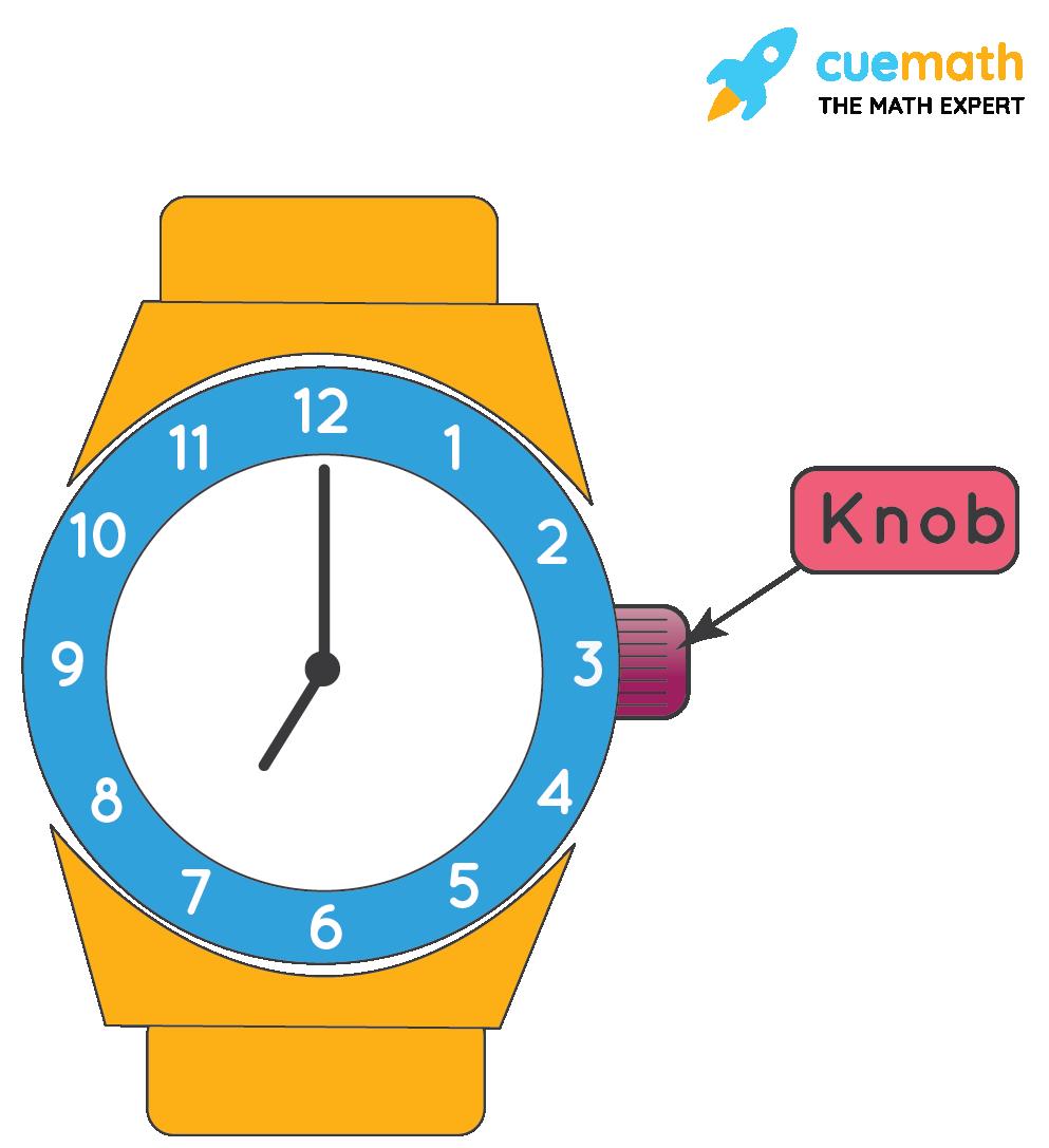 Setting An Analog Clock