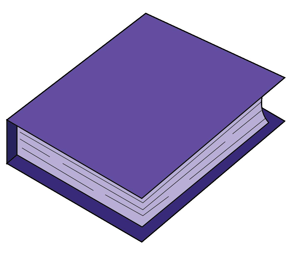 Book: An example of rectangular prism