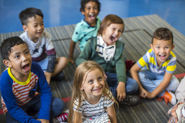 Engaging students at elementary school, how to make class fun?