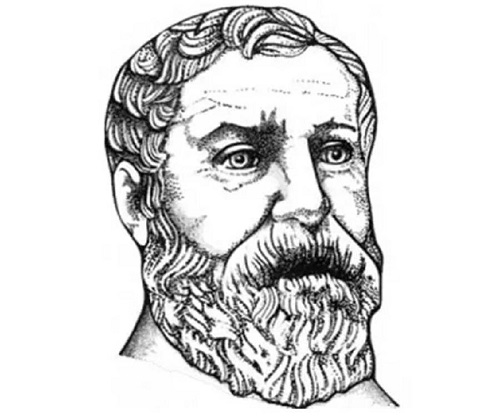 Famous mathematician: Hero of Alexandria