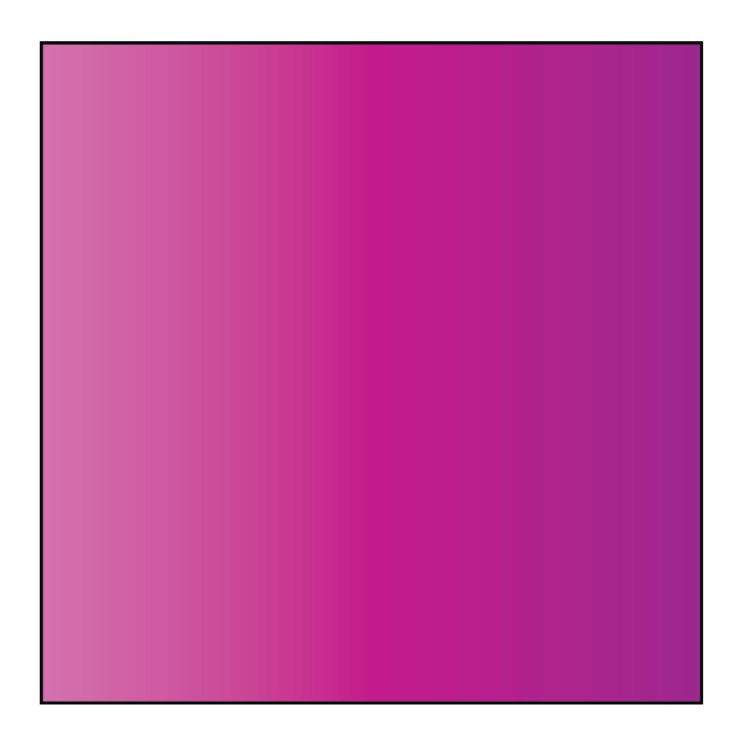 A square is a 2D shape