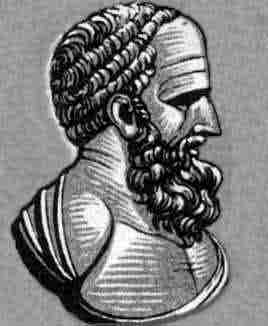 Famous mathematician: Hipparchus
