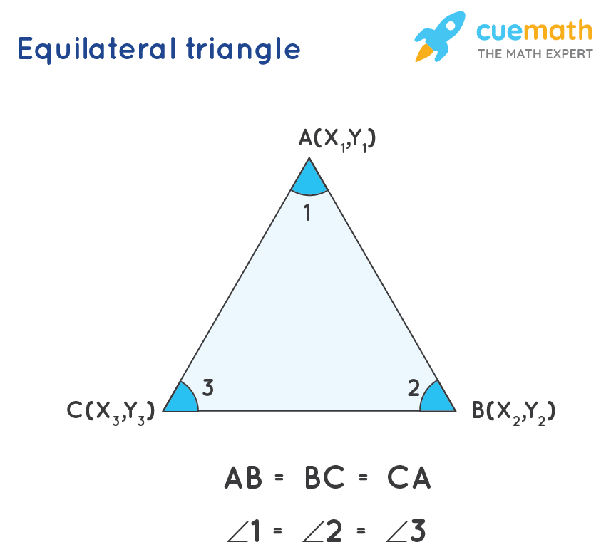 Equilateral triangle proof