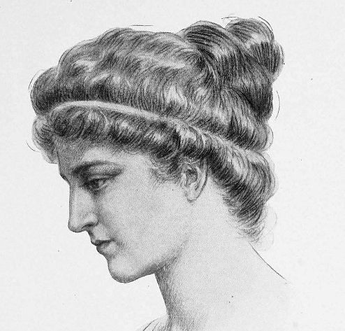 Famous mathematician: Hypatia