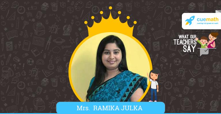 Mrs. Ramika