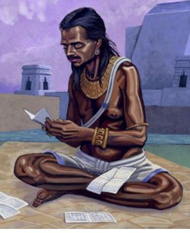 Brahmagupta one such genius Astronomer - Mathematician