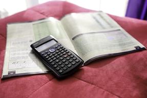 Maths book calculator