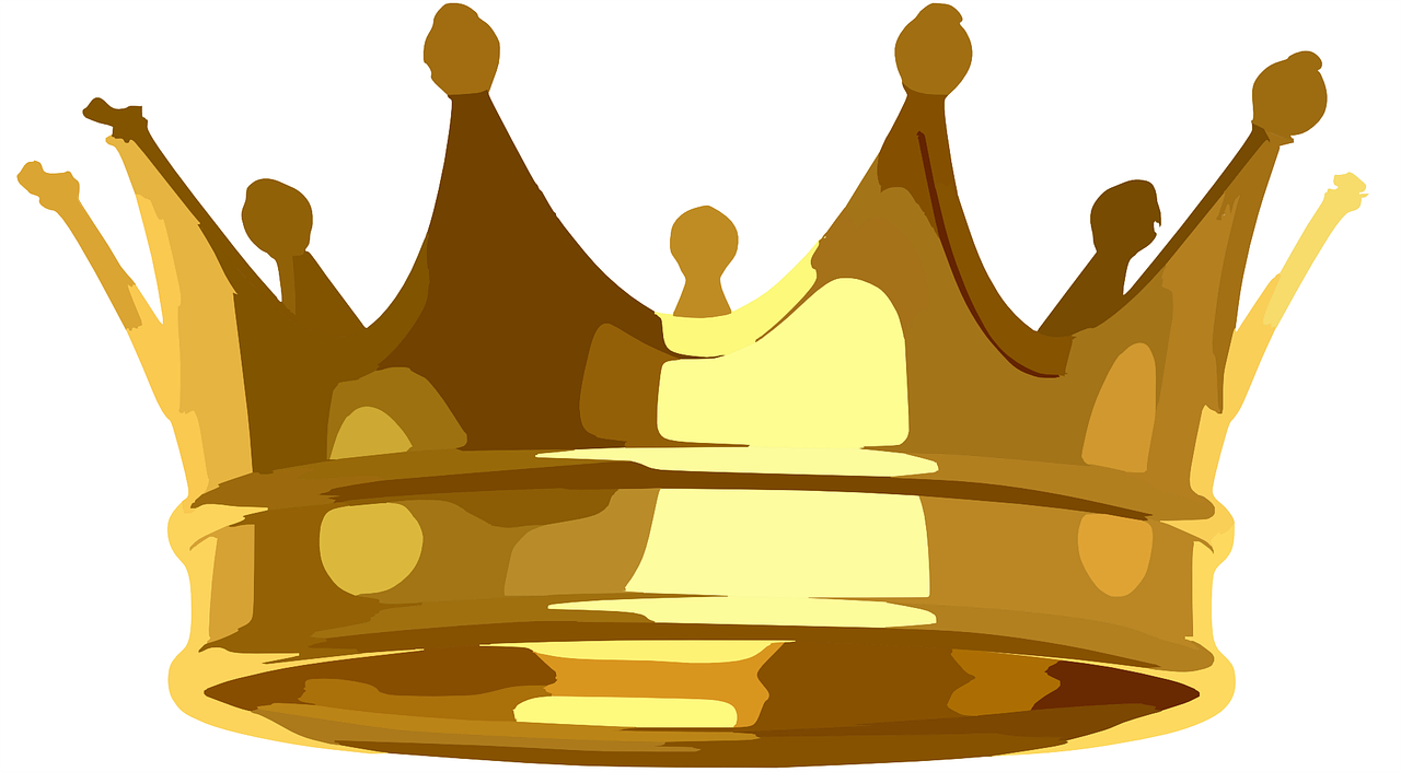 King Hiero's Crown