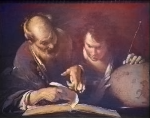 Eratosthenes produced works which covered vast areas of knowledge