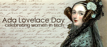 Ada Lovelace women in tech