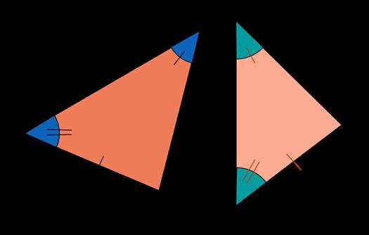 AAS Triangle