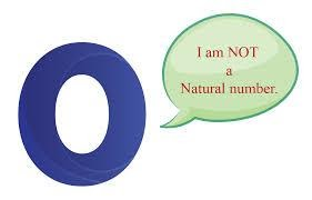 I am NOT a Natural Number