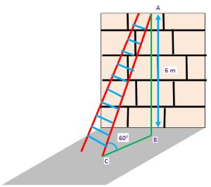 20 60 90 ladder