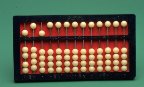 Cranmer Abacus