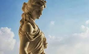 Statue of Hypatia of Alexandria