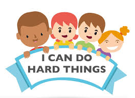 """""""I can do things"""" poster"""