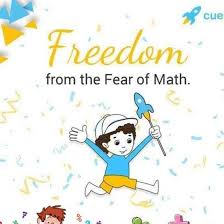 Freedom from fear of math